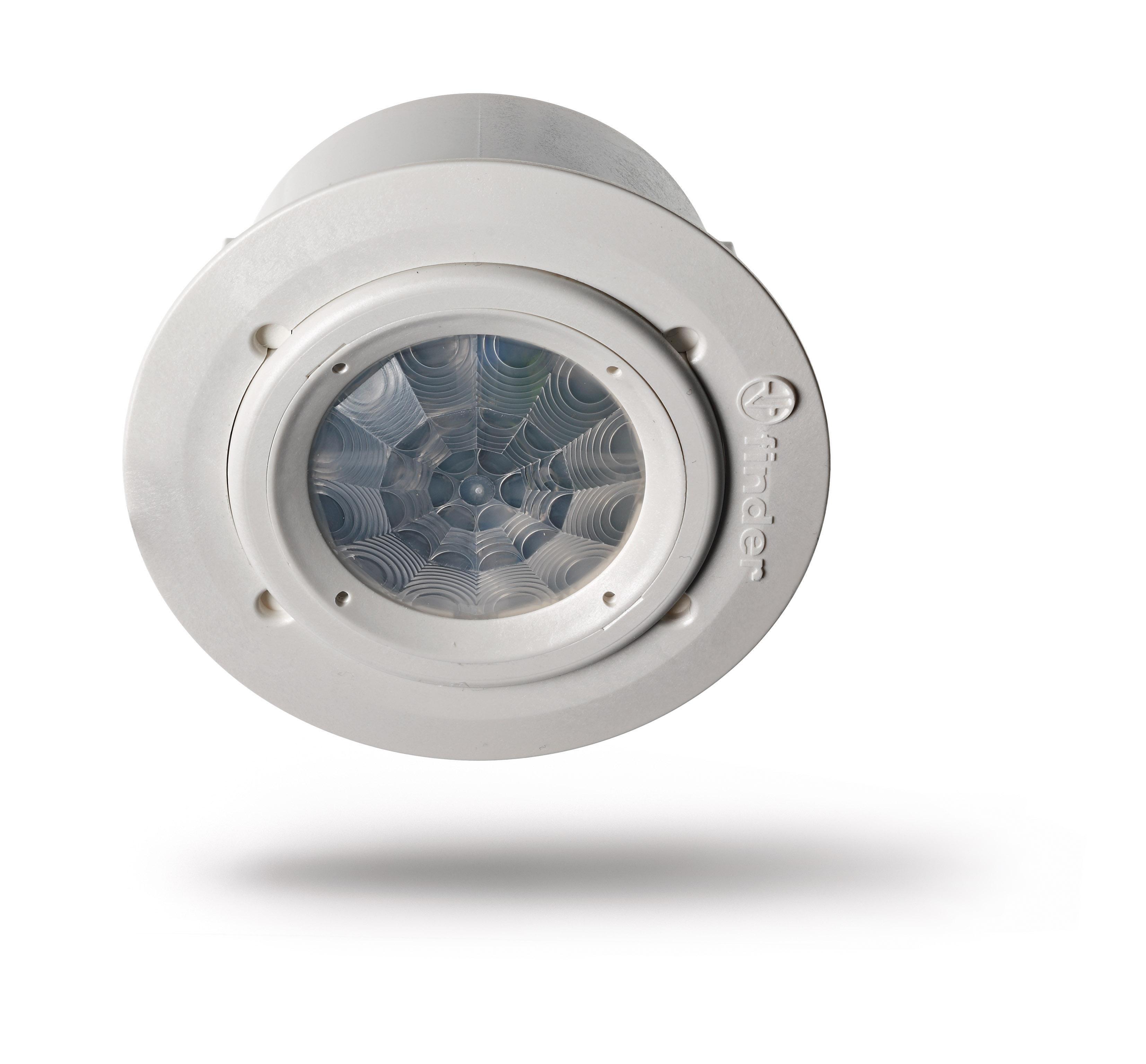 Finder 18 Series PIR Movement Detectors