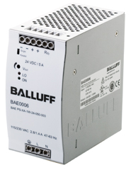 Balluff Power Supply Units