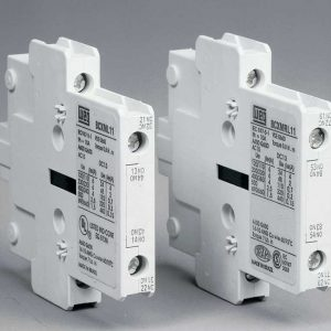 Accessories for CWM Range of Contactors