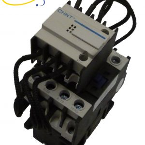 Chint Power Factor Correction Contactors
