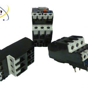 Chana CR2 Range Overload Units for CC1 Contactors