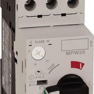 Weg MPW Range Manual Motor Starters