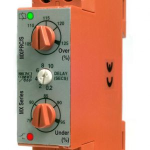 Broyce Voltage Monitoring Relays