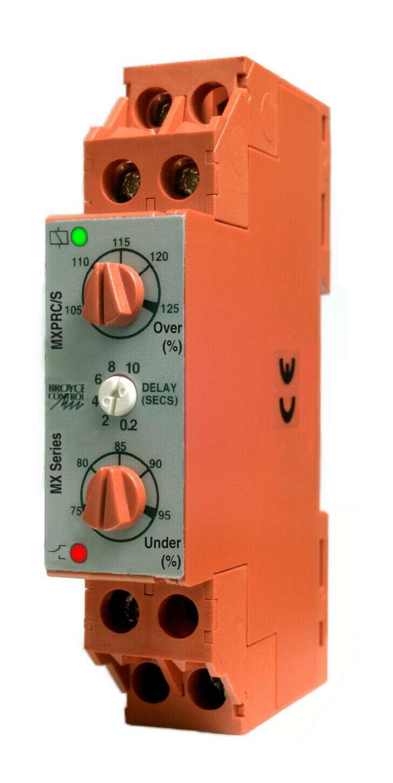 Broyce Voltage Monitoring Relays