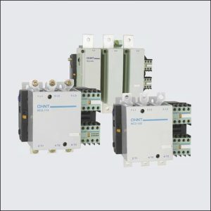Chint NC2 Contactors 115A to 630A