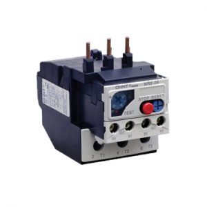 Chint NR2 Overloads for the NC1 Range of Contactors