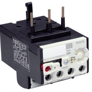 Weg RW Series Thermal Overload Relays