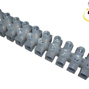 12 Way Terminal Strip Connector