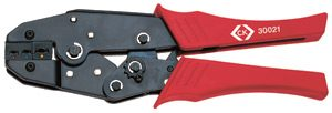 CK-430021 Ratchet crimping pliers-149