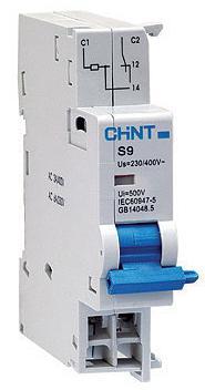NB1-S9 230v Shunt Trip for NB1 MCBs-173