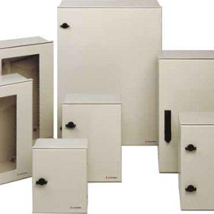 Cahors MIP-64PT Polycarbonate Transparent Door Enclosure 600mm x 400mm x 230mm-641