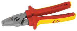 CK-431030 VDE Cable cutters-246