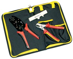 CK-T3672 Solar PV Installation Tool Kit-240
