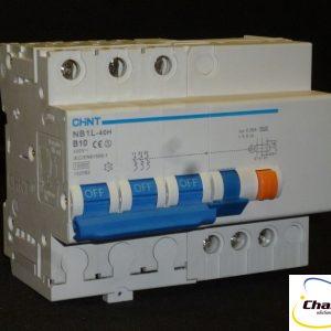Chint 3P RCBO NB1L Series-782