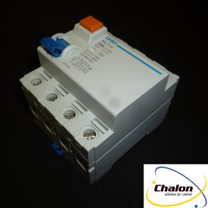 Chint 4 Pole RCD NL1 Series-749