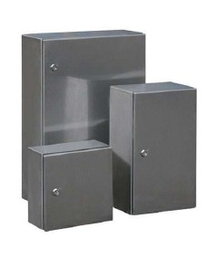 SSETS0406 Stainless Steel Enclosure-433