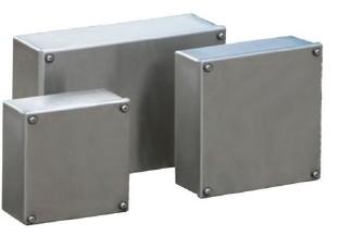 SSJB101006 Stainless Steel Terminal/Junction Box-590