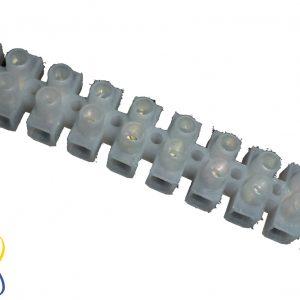5A Connector - 12 Way Strip-254