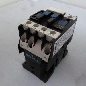 Chana CC1-1201 3 Pole Contactor-349