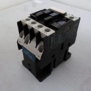 Chana CC1-1210 3 Pole Contactor-353