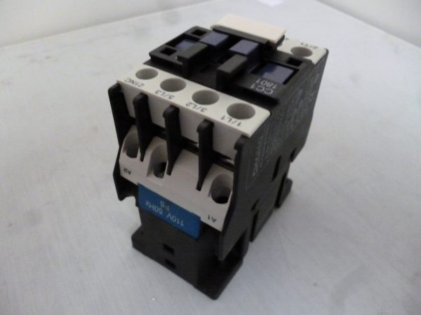Chana CC1-1801 3 Pole Contactor