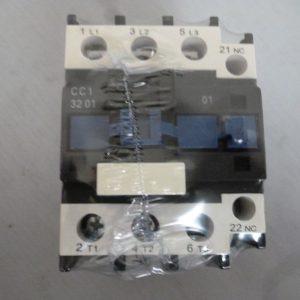 Chana CC1-3201 3 Pole Contactor-335