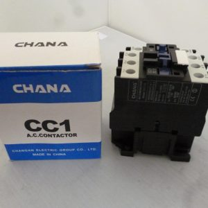 Chana CC1-3210 3 Pole Contactor-337