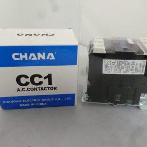 Chana CC1-4011 3 Pole Contactor-326