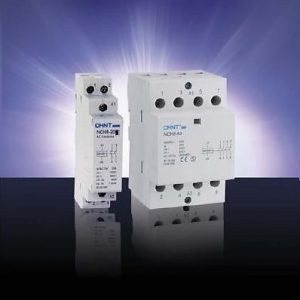 Chint NCH8-20-02 Modular AC Contactor-375
