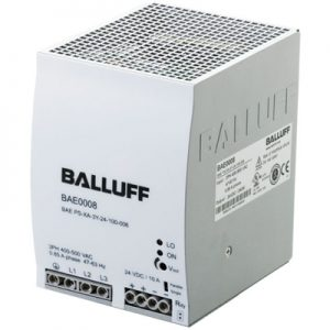 Balluff Power Supply Units Archives - Chalon Components Ltd