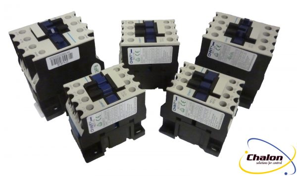 Chint NC1-8008 Contactor-901
