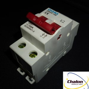 Chana IS Series Mains Disconnect Switch