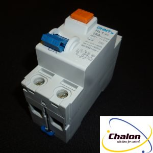 Chint NL1 Range of RCDs