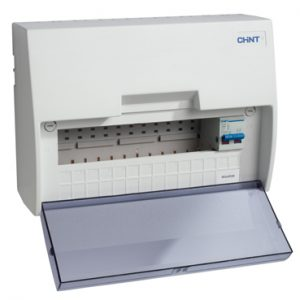 Chint NX2 Consumer Unit