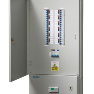 Chint NXDB 3 Phase Distribution Boards