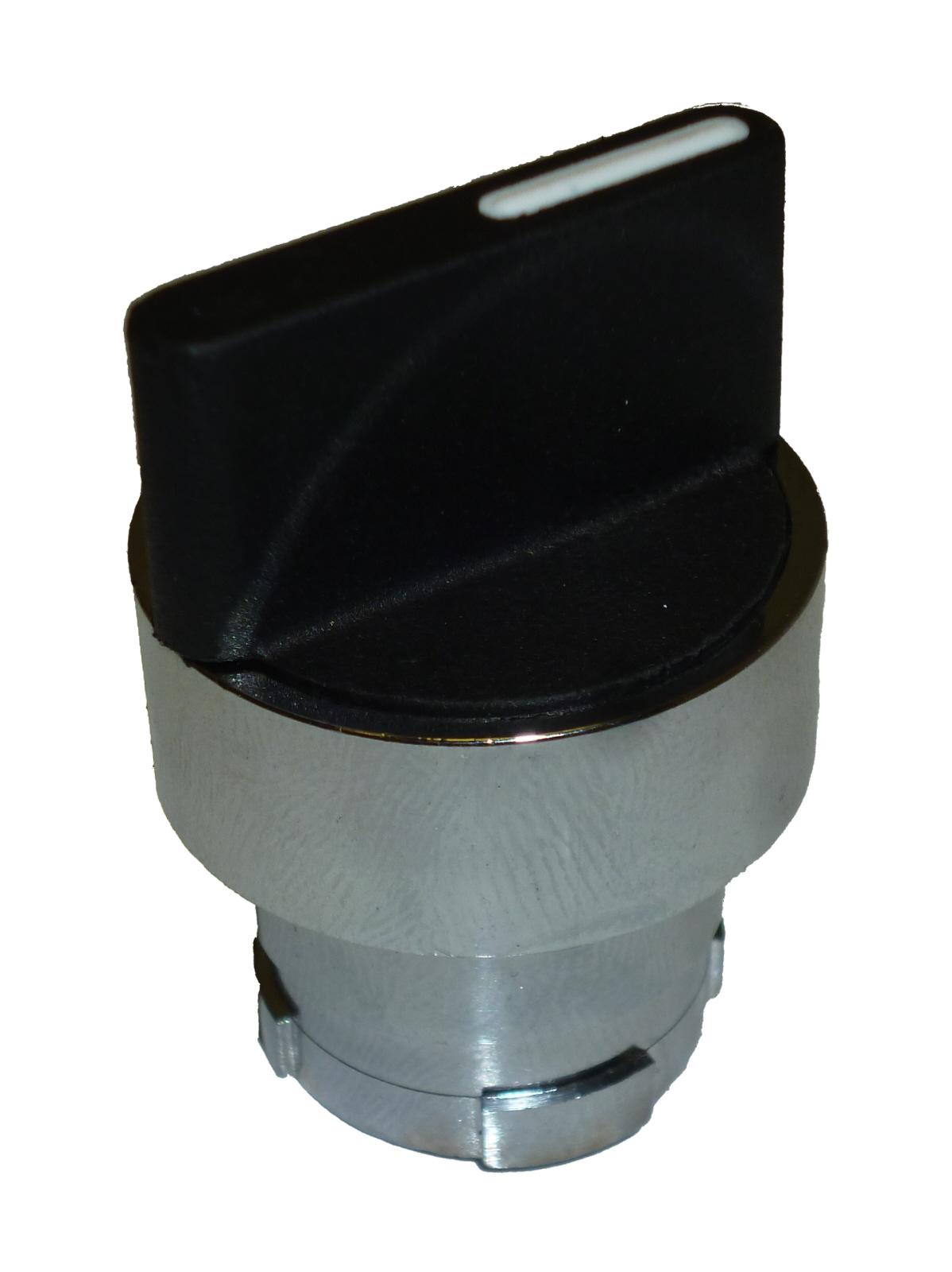 Standard Selector Switch Head 22 5mm Chalon Components Ltd