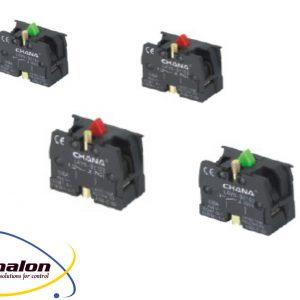 Individual Contact Blocks-1076
