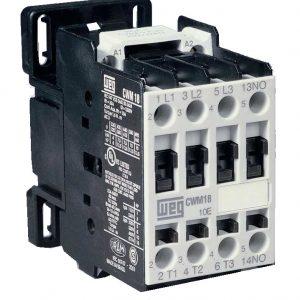 CWM40 3 Pole Contactor-1017