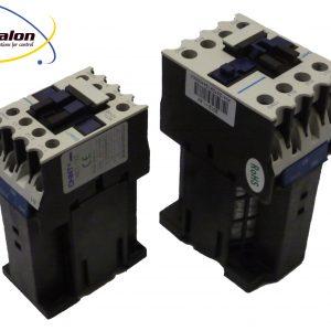 NC1 12Z 24V DC Contactor-936