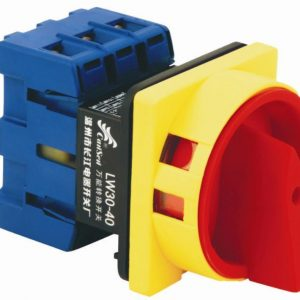 Panel Mounting Unenclosed Loadbreak Switches