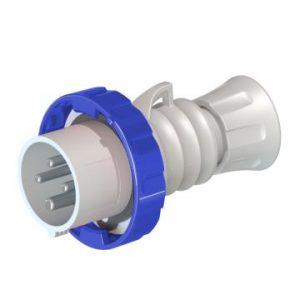 IP67 230V 2P+E Trailing Plug-1167