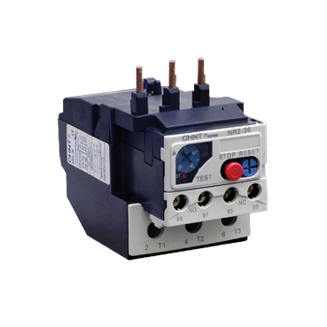 Chint NR2 Thermal Overloads upto 25A-946
