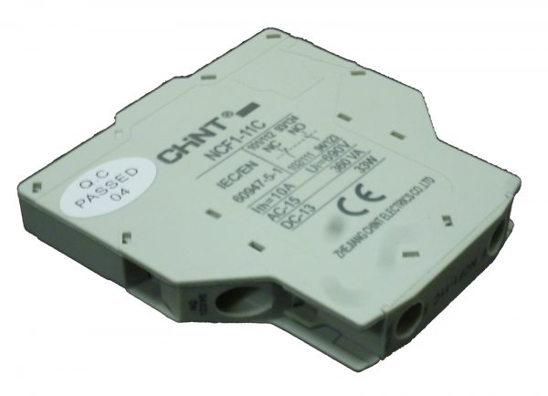 Chint Side Mounting Auxiliary-949