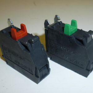 CB4 Range Individual Contact Blocks-1104