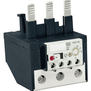 RW117 Overloads for CWM112 Contactors-1040