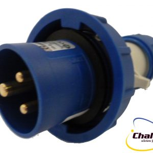 Elettro Canali IP67 230V 2P+E Trailing Plug-1250