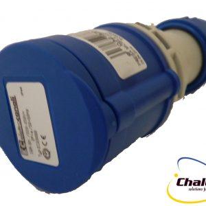 Elettro Canali IP44 230V 2P+E Trailing Socket-1263