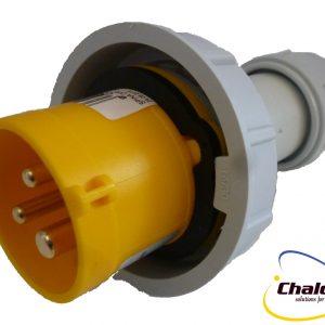 Elettro Canali IP67 110V 2P+E Trailing Plug-1247