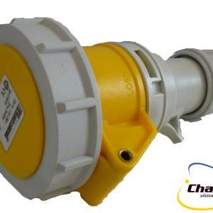 Elettro Canali IP67 110V 2P+E Trailing Socket-1273