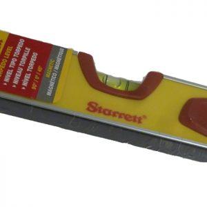 Starrett 225mm Spirit Level - KLTS9-N-1190